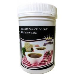 Base Soupe au Boeuf  DISTRIBUTIONS JEAN-PIERRE ROY