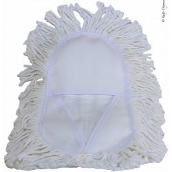 Tête de Vadrouille Mitaine Blanche MULTI-PRO