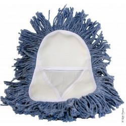 Tête de Vadrouille Mitaine Bleue MULTI-PRO