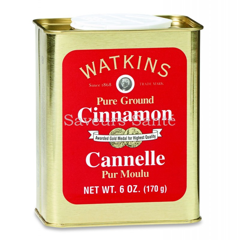 Cannelle 170g