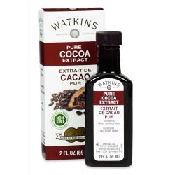 Extrait de cacao pur 59ml