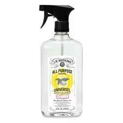 Nettoyants tout-usage Citron