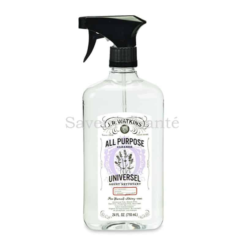 All Purpose Cleaner - Lavender