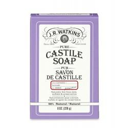savon de castille Lavande