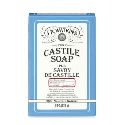 Castile Bar Soap peppermint