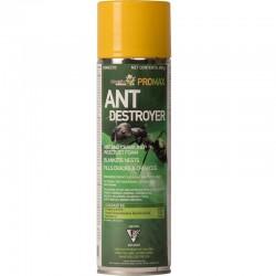 Éliminateur de fourmis et d'insectes