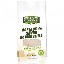 Copeaux de Savon de Marseille pour Lessive 750 g