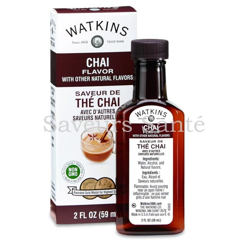Saveur Chai