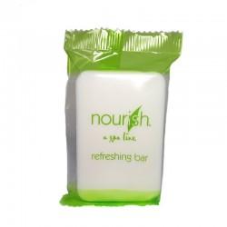 Savon citronnelle thé vert de 50 g