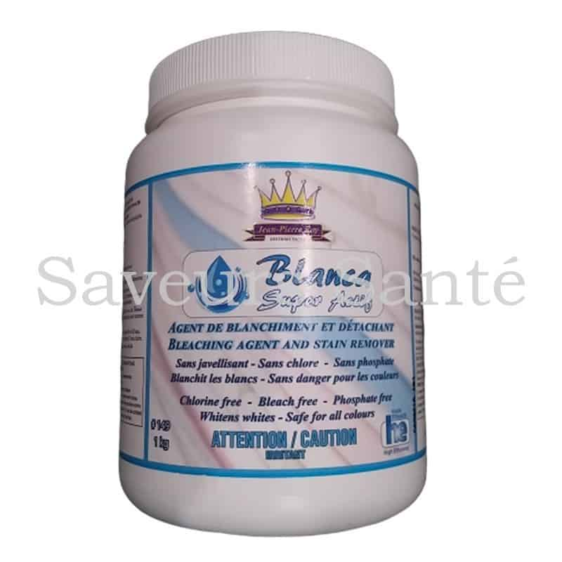 Agent de blanchiment Blanco 1 kg