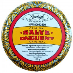 onguent antiseptique rawleigh 128g