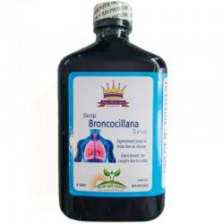 Sirup  Broncinol