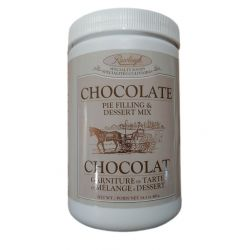 Chocolate Pie Filling and Dessert Mix 454 g