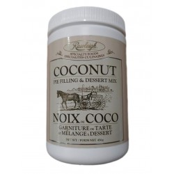 Coconut Dessert Mix 453 g