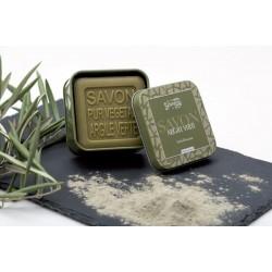 Savon Argile Verte Purifiant
