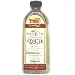 White Vanilla 355 mL