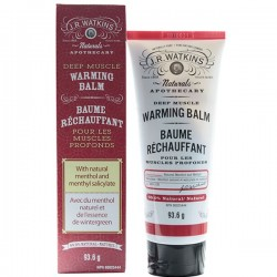 Deep Muscle Warming Balm watkins